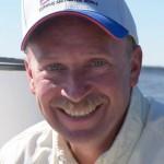 Captain Greg Hood
