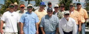 Fishing Charter Group Rates